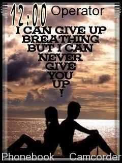 Nvr Give U Up
