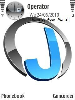 Oj Logo