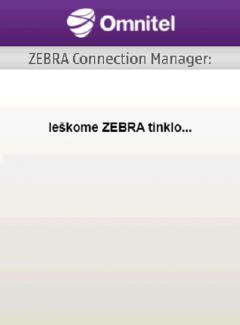 Omnitel Zebra WiFi