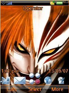 Orange Ichigo Hollow