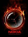Original Nokia Clock
