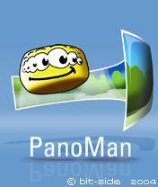 PanoMan (Nokia 3650, 3660, 7650)