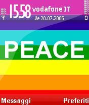 Peace Theme