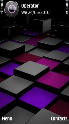 Perfect Cube Hd