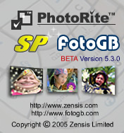 PhotoRite SP x FotoGB.com BETA