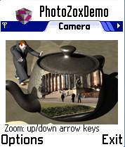 FREE PhotoZox 3D Art Frames - August 2005 bundle 3 plug-in