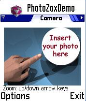 FREE PhotoZox 3D Art Frames - bundle 17