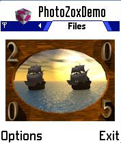 PhotoZox 3D wallpaper bundle 4