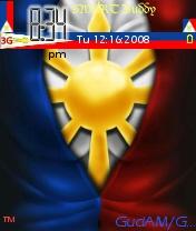 Pilipinas By Floydb