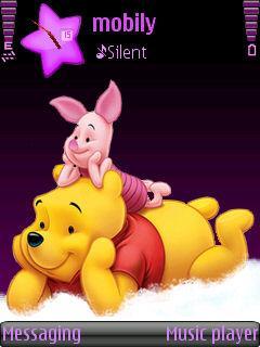 Pooh N Piglet