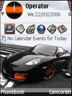 Porsche Tuned