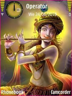 Prince Krishna