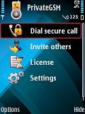 PrivateGSM CSD