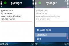 pyRinger