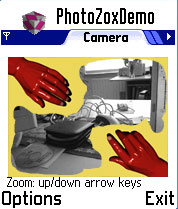 FREE PhotoZox 3D Art Frames - August 2005 bundle 5 plug-in