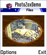 FREE PhotoZox 3D Art Frames - May 2005 bundle 4 plug-in