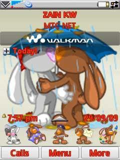 Rabbit Xp