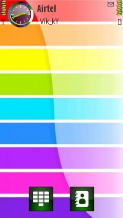 Rainbow By Vik