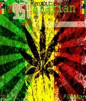 Rastafarian By Fmb