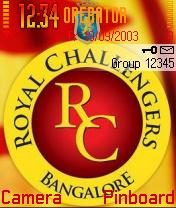 Rcb - Bengaluru