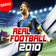 Real Football 2010 Demo
