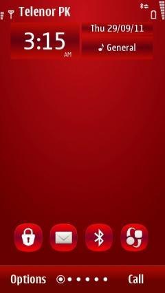 Red Anna