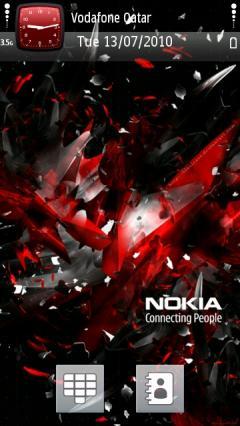 Red Nokia