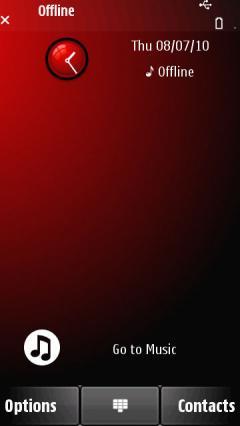 Red Ovi Update