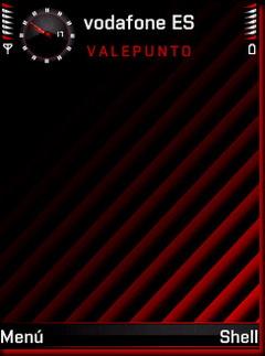 Red Design Theme