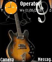 Rock Guitar