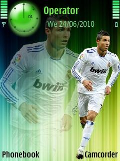 Ronaldo Green