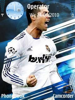 Ronaldo Hd