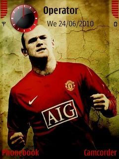 Rooney Spirit