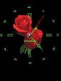 rose red.....