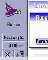Runner S80