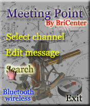 MeetingPoint Symbian