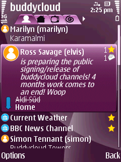 buddycloud channels