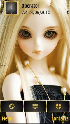 Sad Doll
