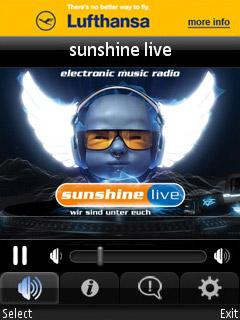 Sunshine Live Electronic Music Radio