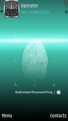Scan To Unlock
