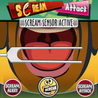 Scream Attack Lite
