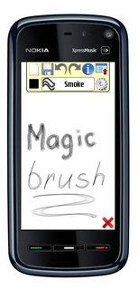 Magic Brush Lite