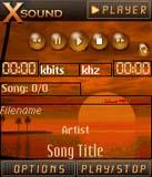 XSound Theme - Tropical Theme