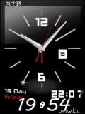 SCTTN25 ANIMATED clock