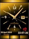 SCTTN25  CLOCK