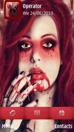 Sensual Vampire