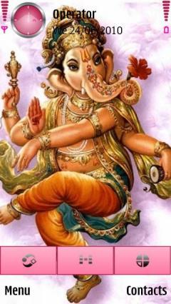 Shree Maha Ganapathy