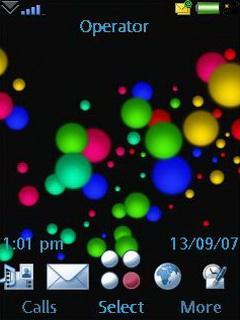 Simple Colours