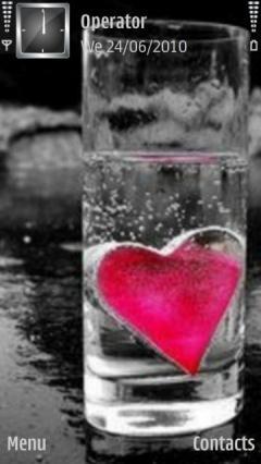 Sinking Heart