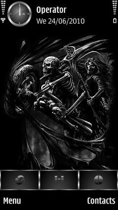 Skull Raider